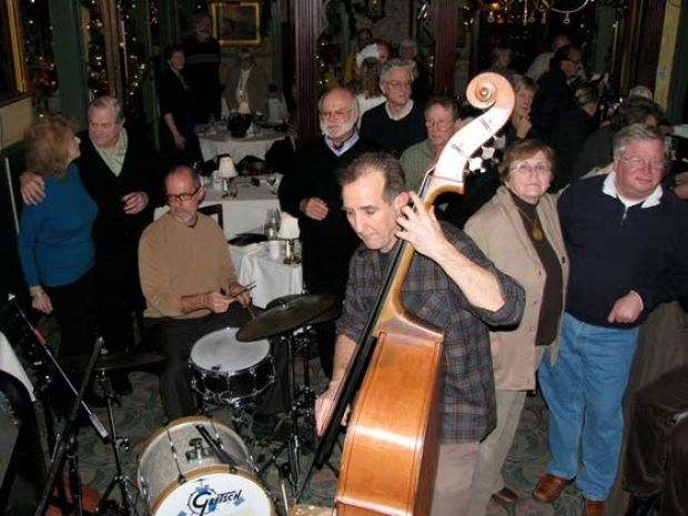 Merion Inn keeps with music tradition in Cape May
