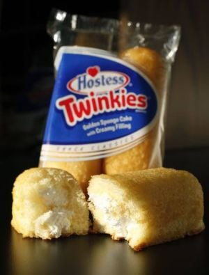 Food briefs: Smaller Twinkies, cooking substitution, wine of the week