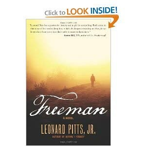 Books: Leonard Pitts Jr. takes a leap back in time