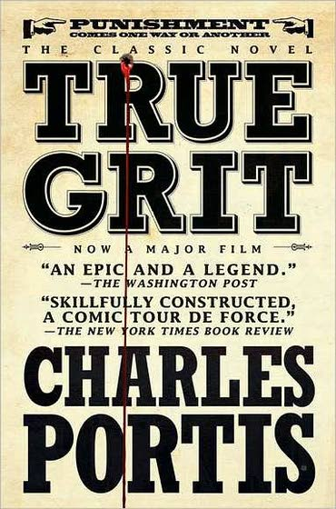 'True Grit': a tale of loss and redemption