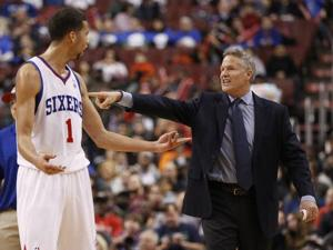 Losers of 14 straight, 76ers freefalling toward NBA's worst record