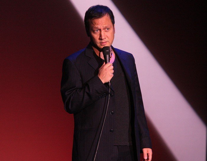 Rob Schneider Review