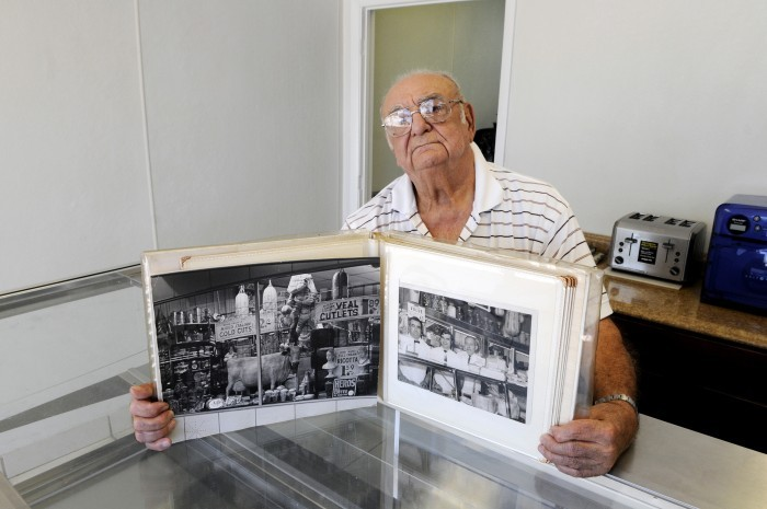 The graying of South Florida's work force