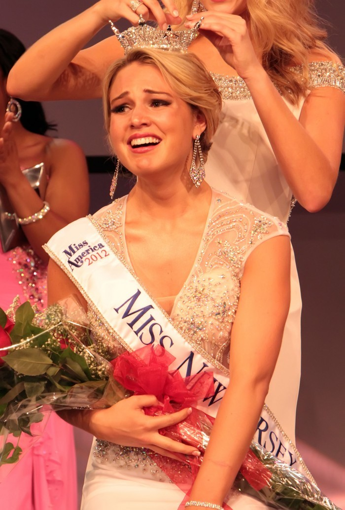 Miss New Jersey