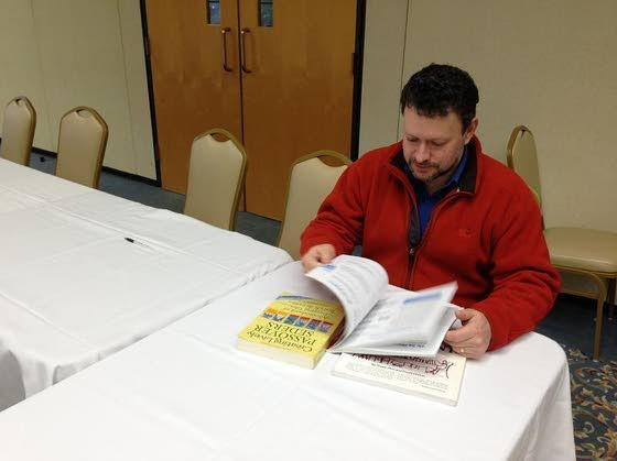 Congregation Beth Judah plans community seder for Passover