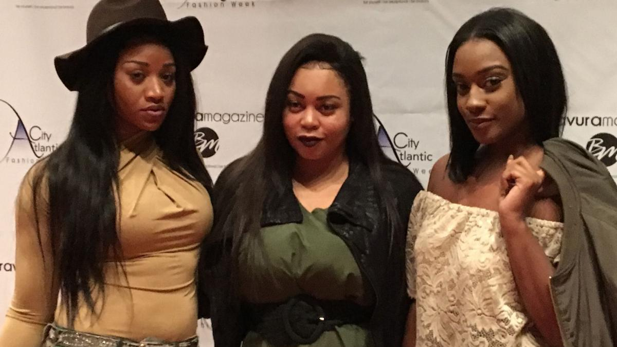 SEEN at Atlantic City Fashion Week