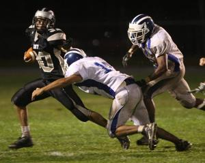Rodriguez twins lead overlooked Hammonton defense