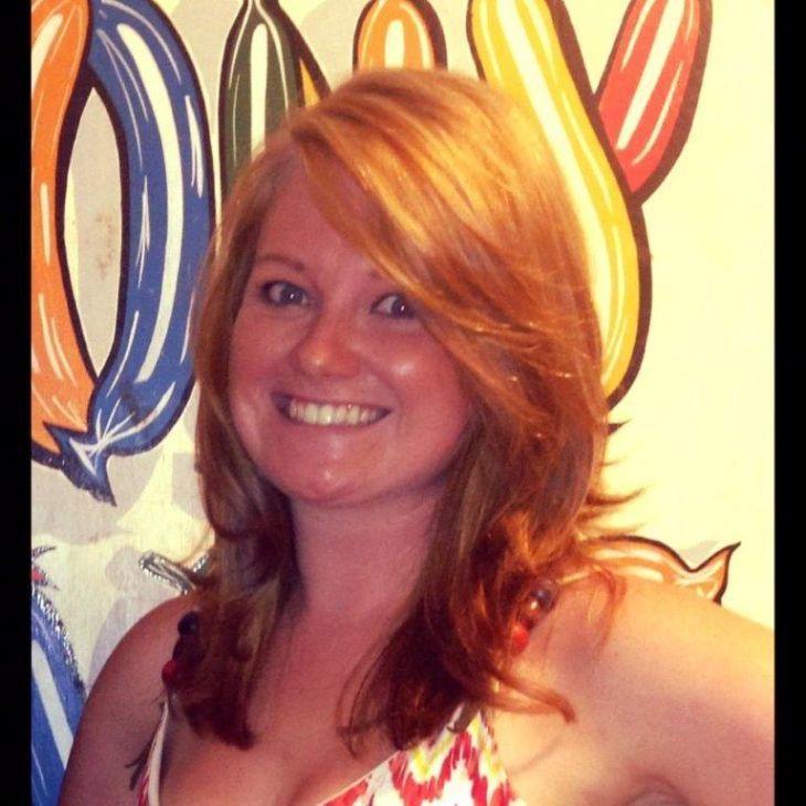 Rachael Highfield
