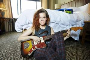 Music: A sense of community for Neko Case