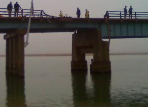 corson's inlet bridge scene