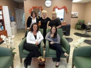 New ownership is one of changes  at Changes Salon in Risley Square