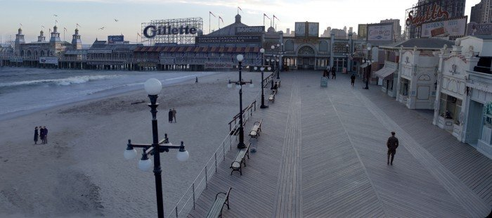 Boardwalk Empire CGI