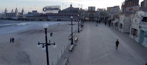 Boardwalk Empire CGI