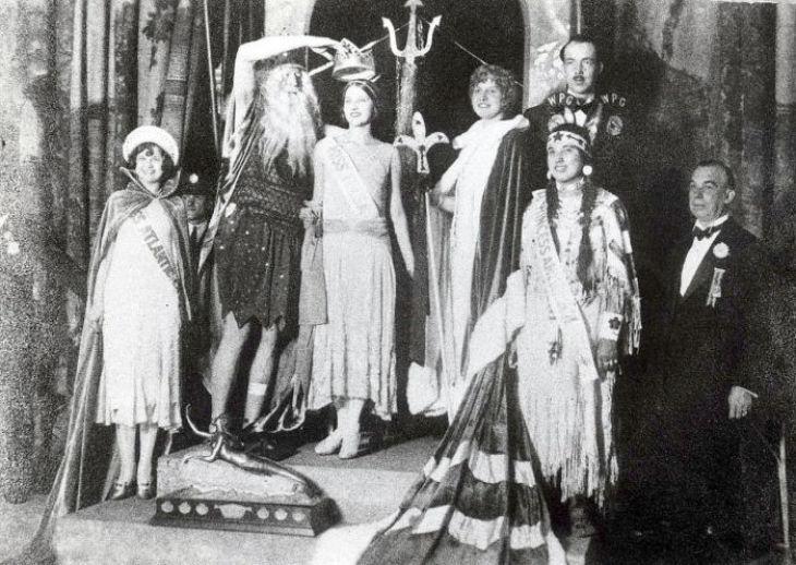 Miss Amercia 1926