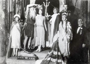 Miss Amercia 1926: 1925. In 1926, Norma Smallwood of Tulsa, Oaklahoma, was the first Native American (Cherokee) to win the Miss America title. She was also the first evening gown winner to become Miss America. Historical photo archive