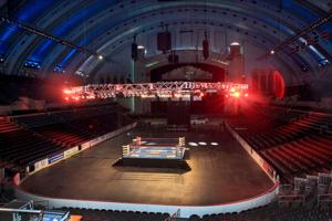 Why can't Atlantic City draw boxing matches?