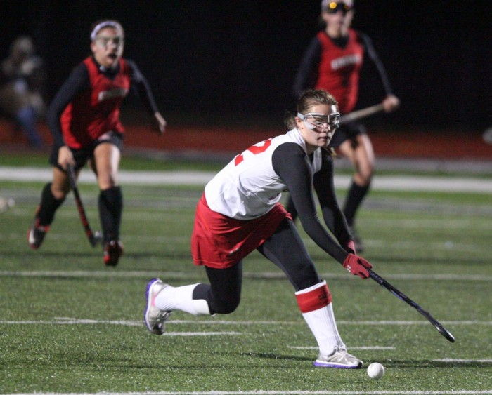 Ocean City wins SJ field hockey title