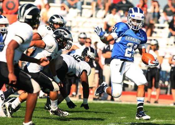 The lineup: Previews of all the other local football games this weekend