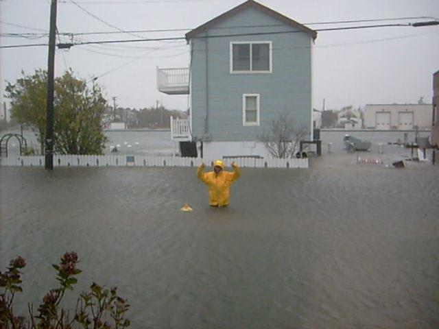 Brigantine Sandy