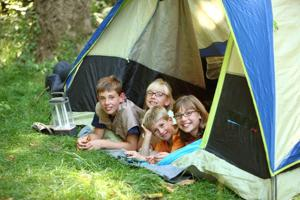 Time for camp counselingHow to prep rookie campers for their summer adventure