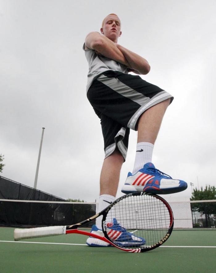 Boy Tennis POY