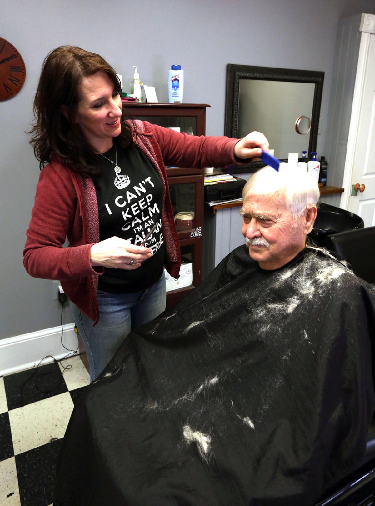 Barber Shop Hamilton Nj : Hamilton Township hopes tax incentives help historic district ...