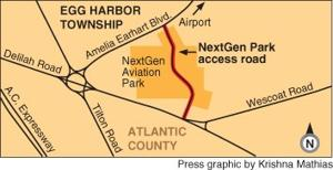 NextGen access road