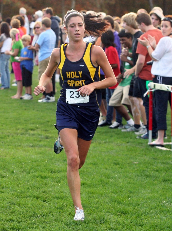 CAL x country championship