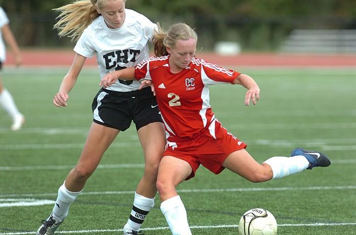 eht girls soccer
