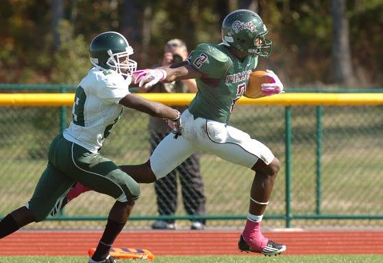 Cedar Creek football capitalizes on turnovers to beat St. Joseph-Metuchen