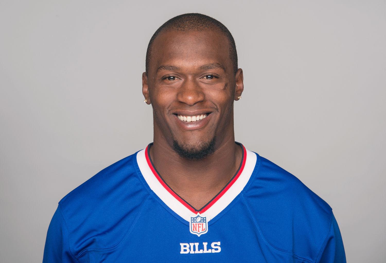 Eagles cut former Bills CB Leodis McKelvin