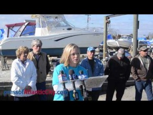 Marina owners in Southern Ocean County New Jersey ask for help to rebuild