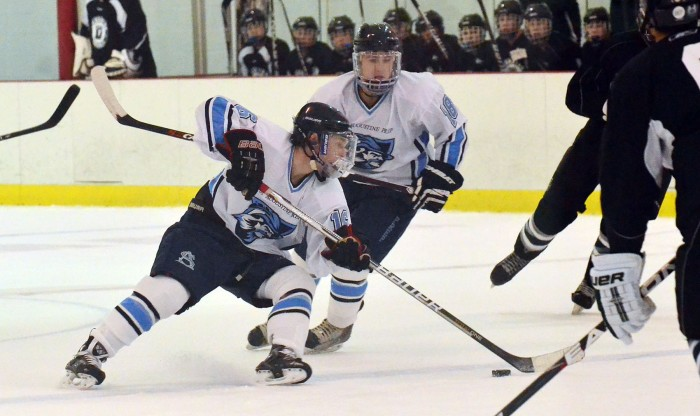 st augustine ice hockey