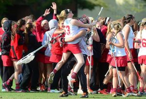 Ocean City victory puts CAL title within reach