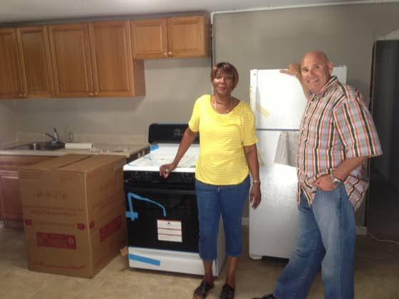 Giving Back briefs: Art Handler's donates appliances for Sandy victims, CASA gets grant, swim raises $8,600 for Shore Medical