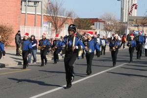 ATLANTIC CITY PARADE