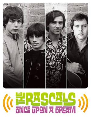 Little Steven reunites The Rascals and brings the band to Broadway