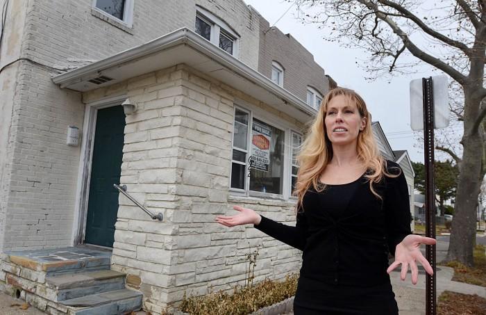 foreclosure storm