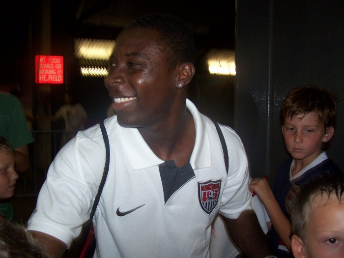 Freddy Adu 1