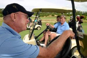 Policing the course: Golf rangers keep play moving on area links