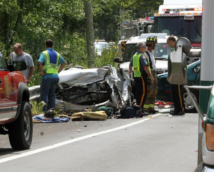 Rio Grande crash