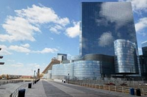 Revel: The Revel in Atlantic City will emerge from bankruptcy with some financial advantages.  - Danny Drake