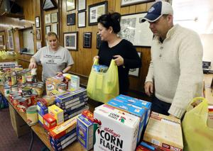 Wildwood lends helping hand to all in need