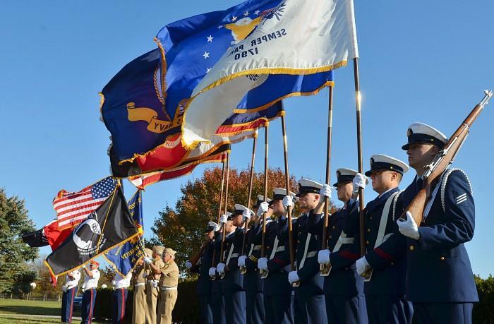 cape veterans