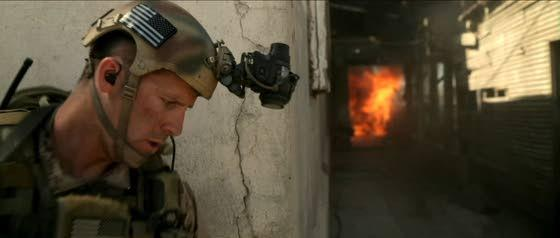 'Act of Valor' gives real-life look at Navy SEALs