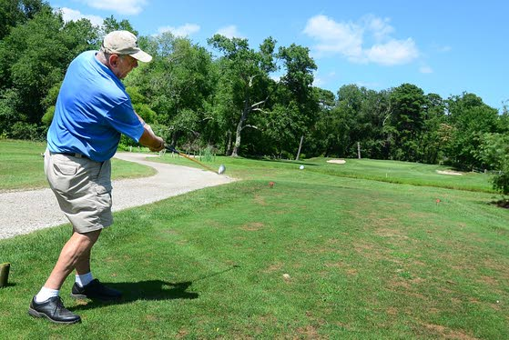 Gentleman's Game No MoreMays Landing offers bets, kids course, short holes, more