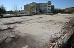 Mays Landing factory site still a pile of hope
