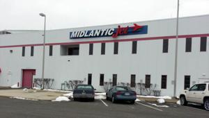 Midlantic Jet