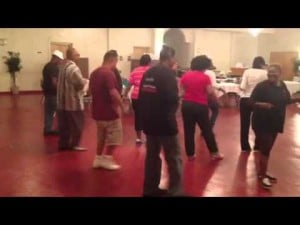 Atlantic City Soul Line Dancers