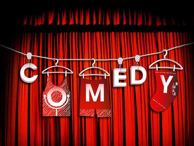 Comedy Clubs